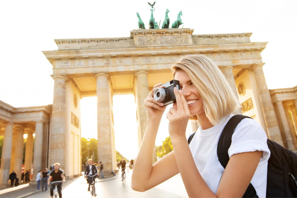 Tours por Berlín
