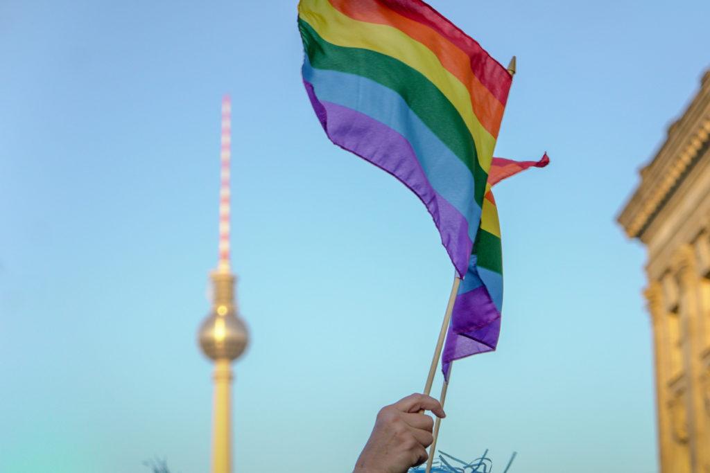 Pride Berlin | istockbygettyimages